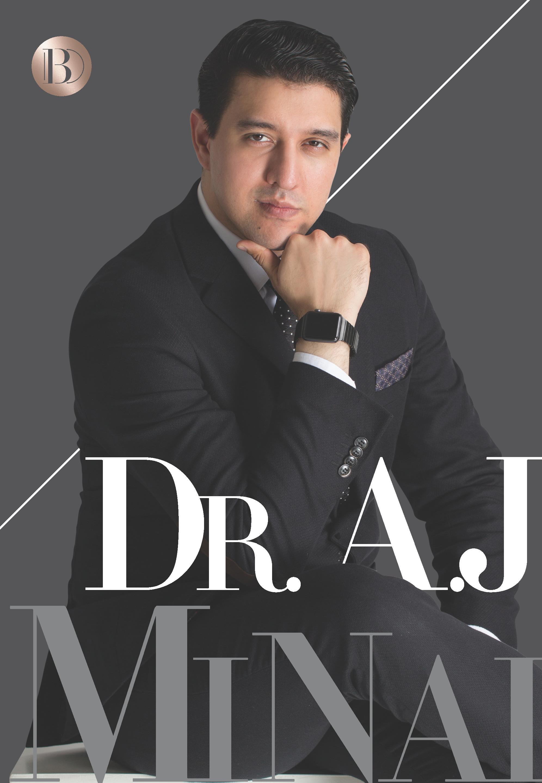 DR. A.J MINAI